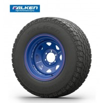 215/70R16 100T WILDPEAK A/T AT01