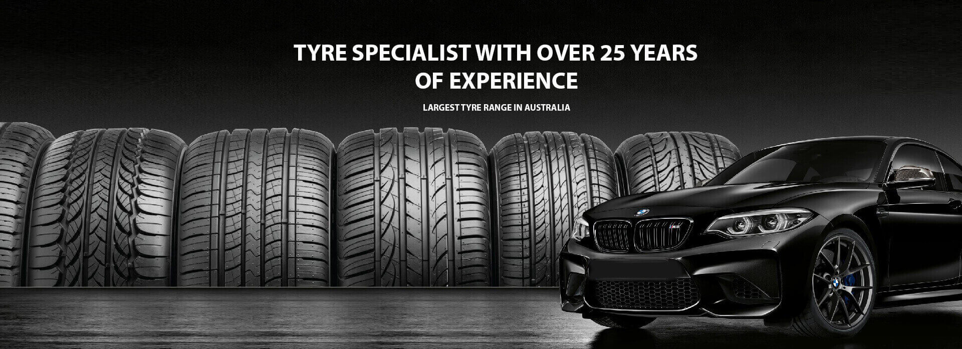 Tyre Specialist