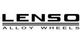 Lenso wheels
