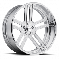 CONCAVE SERIES- OUTBREAK 5 POLISHED
