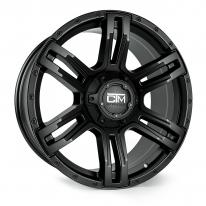 "CTM OFFROAD ""VIKING"" 20X9 BLACK"