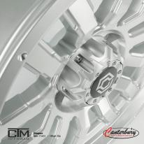 CTM OFFROAD CONQUER SILVER