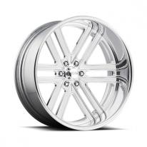 CONCAVE SERIES- OUTBREAK 6 POLISHED