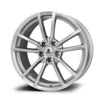 R-SERIES Pretoria Style Silver