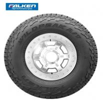 LT285/60R18 118S WILDPEAK AT3W